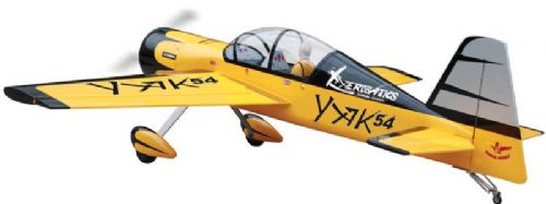 Seagull Yak 54 (90) 1.56m (61.5in) (SEA-53B) 5500024